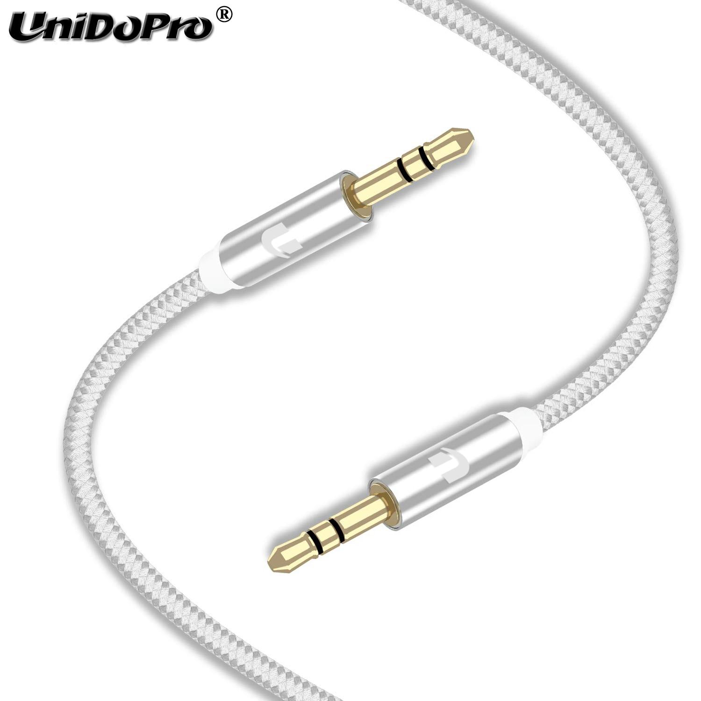 1m/3ft 3.5mm Audio Cable for Lenovo Zuk Edge L , Z1, Z2 , Z2 Pro Vibe C2 P1 P2 K5 Plus X3 K6 K3 Note A7000 S856 Auxiliary Cable