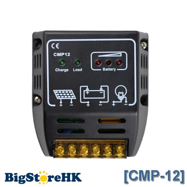 471a11ca4eb5dc 20A Solaire Contrôleur LED CMP12 12 v 24 v 240 w Cellules Solaires Panneau  Chargeur Contrôleur