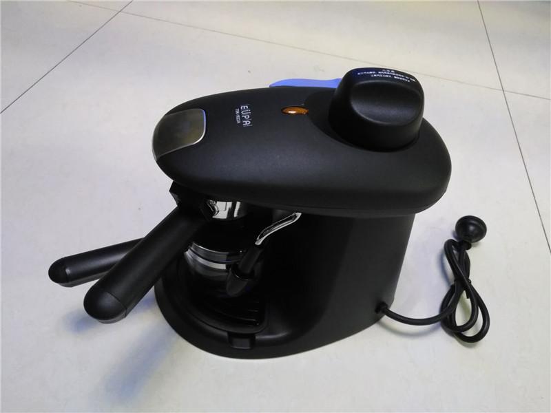 espresso semi automatic United 4