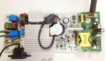 Projector Parts For Mitsubishi GX-680 Main Power Supply