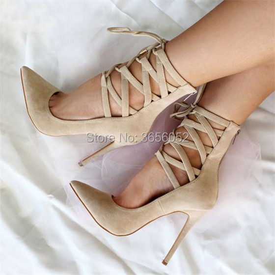Chaussures Femmes Tacon Stiletto Style Bout Pompes Dames pink style 1 Mujer Bottes Sexy grey Pointu Courtes Talon 1 black Haut 2 Printemps style style 2 red beige 2 style 2018 Talons Dentelle Qianruiti Zapatos style 1 style 1 black Up beige 1 style blue zPqxw6ZP