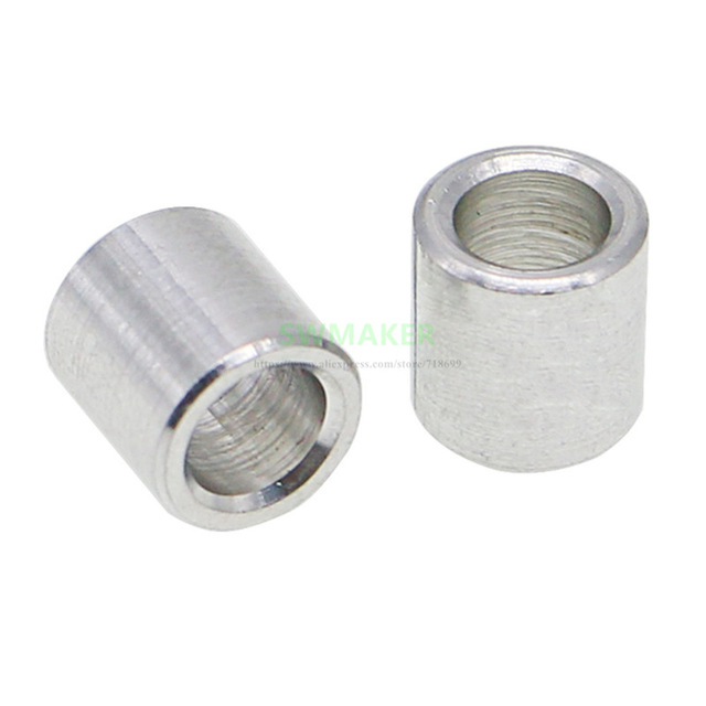 10pcs Eccentric Spacer Height 8.3mm For Creality CR-10/Ender-3/3S 3D Printer Upgrade Parts