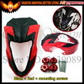 Motorcycle Headlight Front Upper Cowl  Head Light  Fairing Cover Wind Shield Screen For Honda MSX125 MSX 125 2013 2014 2015 2016