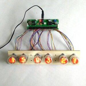 Image 2 - 6 bit kızdırma tüpü saat çekirdek kurulu kontrol panosu uzaktan kumanda ile kullanılabilir in12 in14 in18 qs30 1