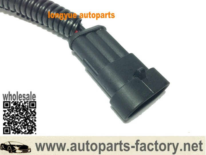 US $23 85  longyue 10pcs LS2 Cam , LS3, LS7 Camshaft position sensor CPS  extension harness universal 120cm wire-in Other Connectors & Terminals from