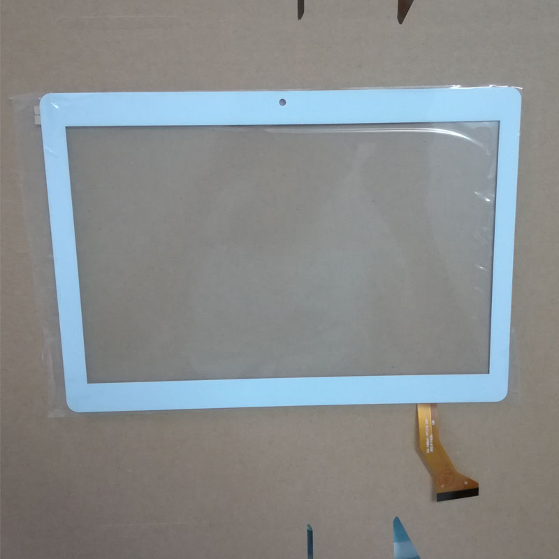 Myslc For Teclast X10 3G Phablet 10.1 inch MT6582 Tablet Touch Screen Touch Panel digitizer Glass Sensor