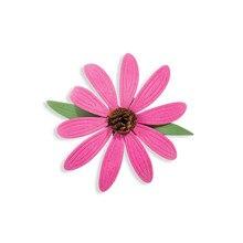 Eastshape 8 Pcs/lot Metal Cutting Dies Scrapbooking for Card Making DIY Embossing Cuts New Craft 3D Petal Flower Spring Blossom