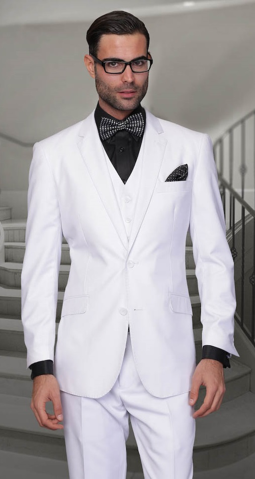Cheap White Suits For Sale