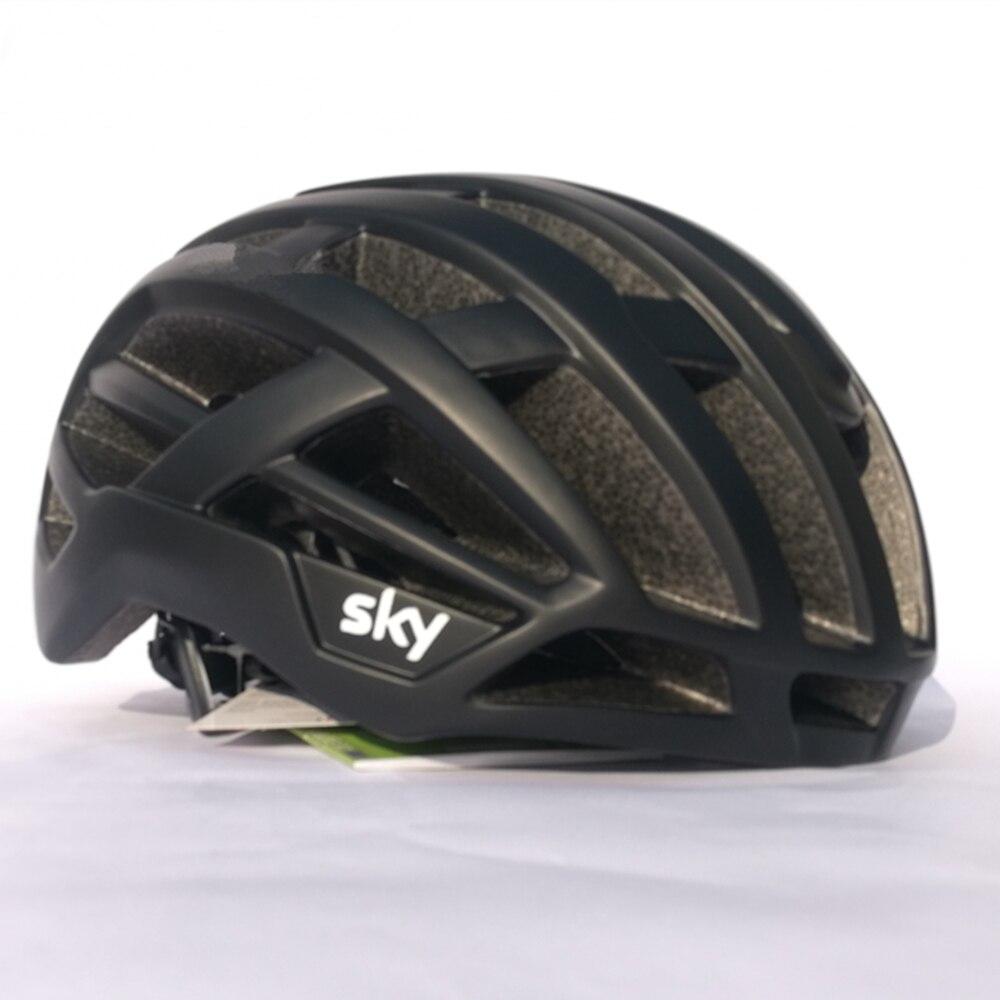 Matte Black Valegro Safety Mtb/Road Cycling Helmet In-Molded Men/Women Bike Helmet Bicycle Accessories Capacete Da Bicicleta nuckily pb02 fixed gear bike bicycle cycling safety helmet matte red