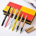 0 38 мм перо Пикассо бренд 606 авторучка высокого класса Роскошные металлические ручки Бесплатная доставка Акция
