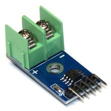 5Pcs MAX6675 K סוג תרמי טמפרטורת חיישן מודול לarduino