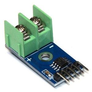 Image 1 - 5Pcs MAX6675 K סוג תרמי טמפרטורת חיישן מודול לarduino