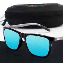 55a1943b3f Reedoon 2018 Men Sunglasses Polarized Mirrored HD Lens. US  10.94   piece Free  Shipping