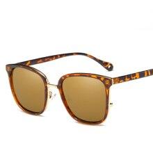 2017 Hot Rays Sunglasses Brand New Designer Retro Unisex Polarized Sunglasses Oversized Driving Glasses for Men and Women UV400