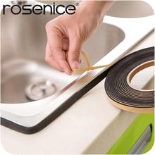 2 м газовая плита с разрезом противообрастающая полоса Пылезащитная водонепроницаемая упаковочная лента Звуконепроницаемая уплотнительная лента кухонные принадлежности