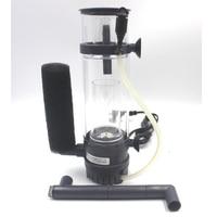 Water Protein Skimmer Pump For Fish Tank Water Filter Pump Skimmer Aquarium Accessories 220V WG 308 6W / WG 310 8W