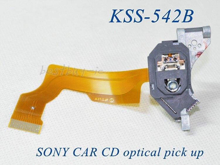 KSS-542B KSS-542C KSS-542 laser head CAR CD Optical pick up KSS542B