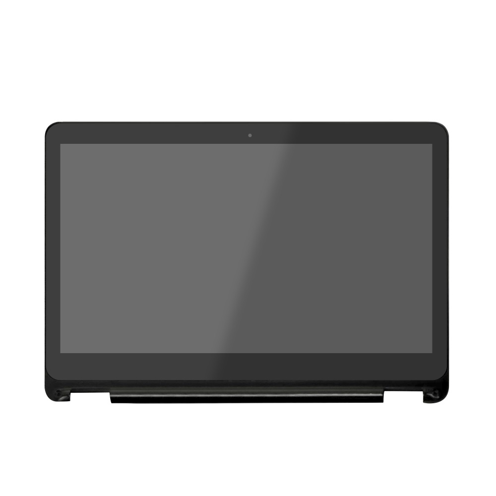 For ASUS TP301UA-DW030T TP301UA-DW254T TP301UA-DW006T TP301UA-1A LCD Display Assembly With Front Touch Screen Glass Digitizer 13 3 touch screen digitizer glass replacement bezel for asus transformer book flip tp301 tp301u tp301uj tp301ua tp301ua dw