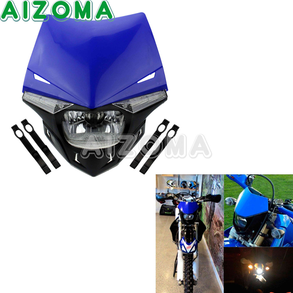 Street Fighter Enduro Headlight Wire Diagram Wiring Motorcycle Led Diagrams Onepazoma Hot Universal Road Legal
