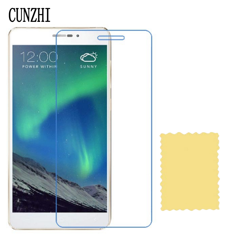 cunzhi 5pcs High Clear LCD Screen Protector For Innjoo One / Innjoo Fire Plus Protection Ultra Slim Film