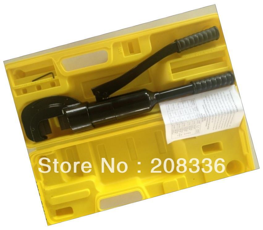 Hydraulic Steel bar Cutter  4-25mm YQ-25 Hydraulic Rebar Cutting Tool Hydraulic Steel Cutting Tool portable hydraulic flange expanders yq 50 13 59mm 12t