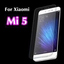 Ультра Тонкий 0.3 мм Tuflite Взрывозащищенный Закаленное Стекло-Экран Протектор Закаленное Защитная Пленка Для Xiaomi Mi 5 Mi5 M5 Pro