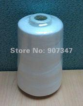 60 S/2 бобины залейте 10000 м/конус, вышивка нижней нити белого цвета + бесплатная доставка