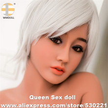 WMDOLL Top Quality Oral Sex Doll Head For Silicone Doll Adult Sexy Love Dolls Heads Sextoys Adults For Men