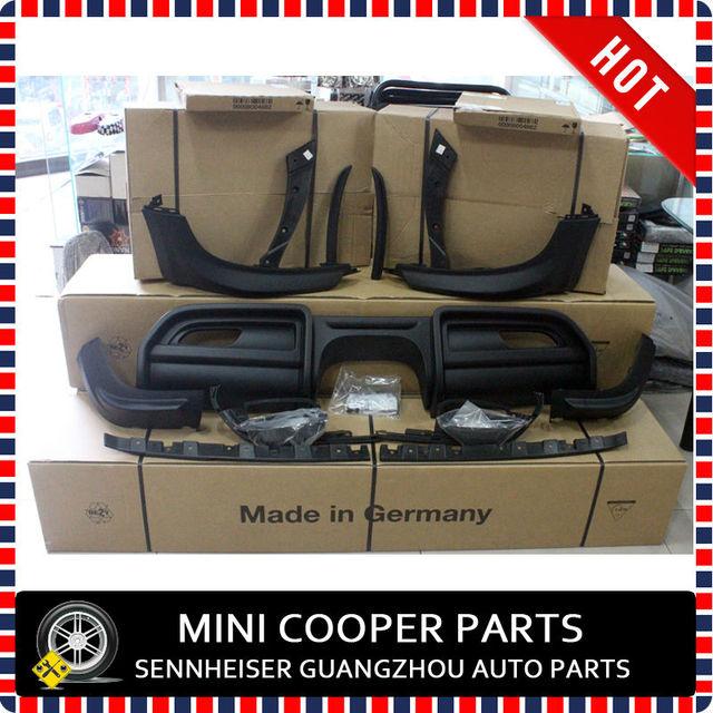 Brand New Original Parts Body Kits For Mini Cooper Jcw Extension