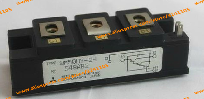 Free shipping NEW QM50HY-2H MODULE japan gold quality brand new gtr module qm50dy h qm50dy 2h qm50dy 2 szhsx