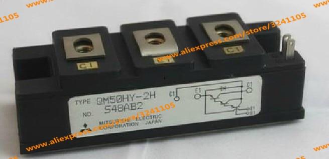 Free Shipping NEW  QM50HY-2H  MODULE