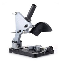 Multi function Universal Angle Grinder Stand Cutting Machine Bracket Holder Support for 100 125 Angle Grinder Tools