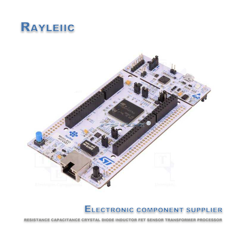 NEW Original NUCLEO H743ZI NUCLEO H743ZI NUCLEO DEV BOARD STM32H743ZI Evaluation Tools PRODUCT EVALUATION TOOLS