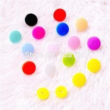 700 компл./лот Кам T3 пластиковые кнопки одеяло пододеяльник лист кнопки для того, чтобы посылка дождя кнопки для одежды аксессуары