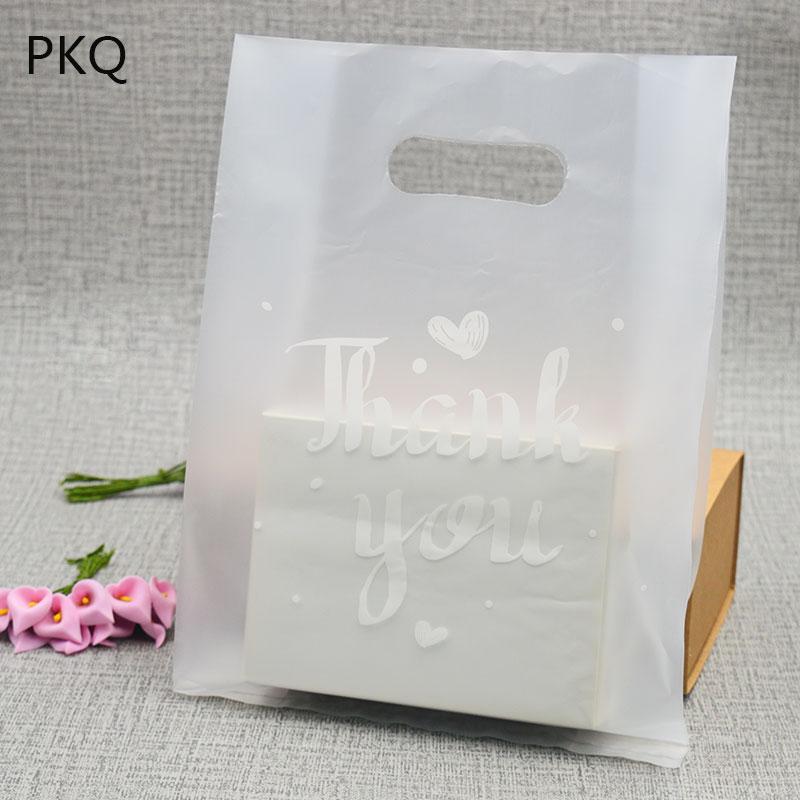 19x28cm Transpa Clear Plastic Bag
