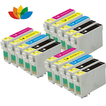 Get more info on the T0711 711-714 Refillable Ink Cartridge for stylus D78 D92 D120 DX4000 DX4050 DX4400 DX4450 DX5000 printer