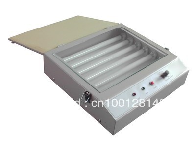 UV Exposure Unit for Hot Foil Pad Printing PCB etc, FAST FREE shipping with good quality free shipping digiprog iii with obd good price&high quality main unit for digiprog iii with obd2 cable hot selling
