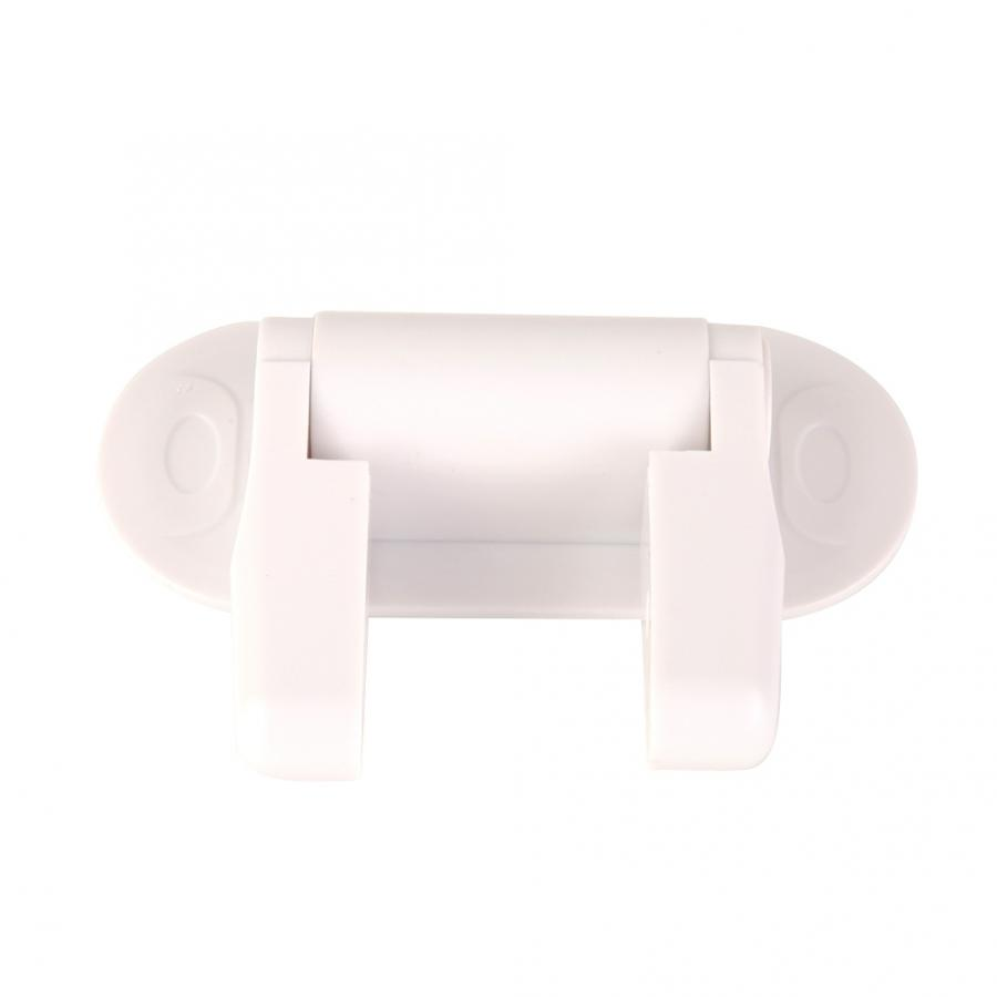 Self-adhesive Child Safety Cabinet Lock Refrigerator Safety Safe Cloth Belt Lock For Child Baby Protection security drawer bicycle helmet