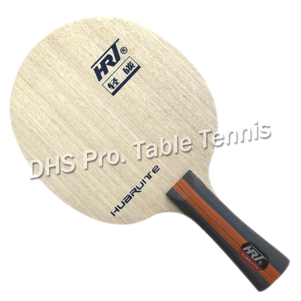 HRT Table Tennis Blade Light Carbon For Table Tennis Racket
