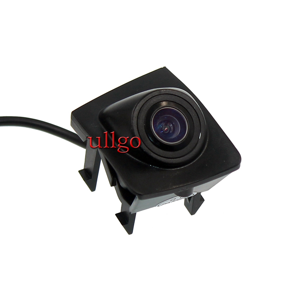 Front view camera For BMW F10 Waterproof HD Night vision without Parking lineFront view camera For BMW F10 Waterproof HD Night vision without Parking line