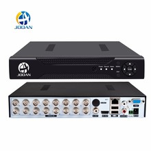 JOOAN 4216 T 16CH HD-OUT P2P Nube CCTV DVR H.264 video recorder inicio Vigilancia de seguridad CCTV grabador de vídeo digital