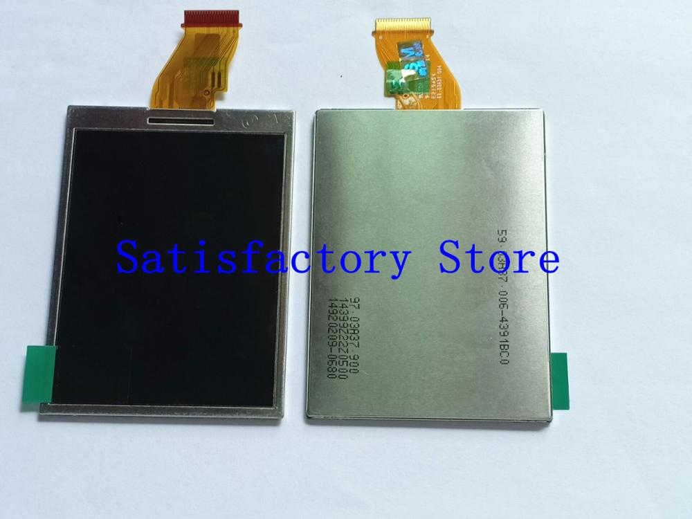 NEW LCD Display Screen For Canon FOR Powershot SX430 Digital Camera Repair Part