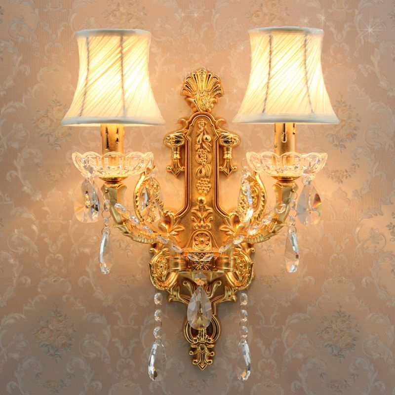 Crystal Wall Lights for Home Modern Wall Lights for ... on Contemporary Wall Sconces Lighting id=15011