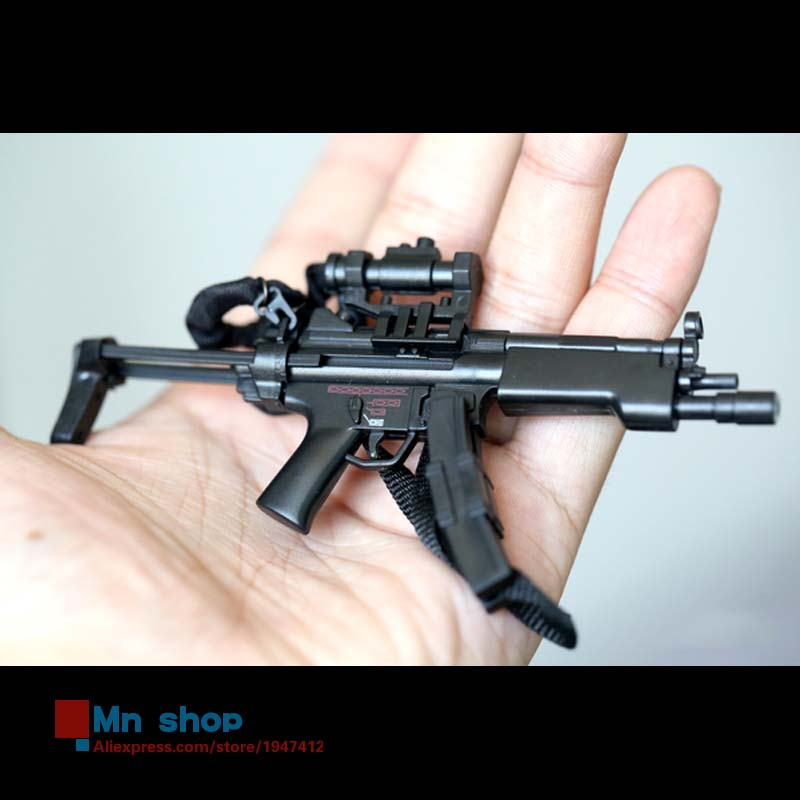 1/6 Soldier Figure Accessory SWAT Weapons MP5 Gun Mold SDU / SAS Weapon Accessories Model For Military 12 Action Figure 1 6 soldier action figure the dark zone agent renegad with weapon model accessories full set collections