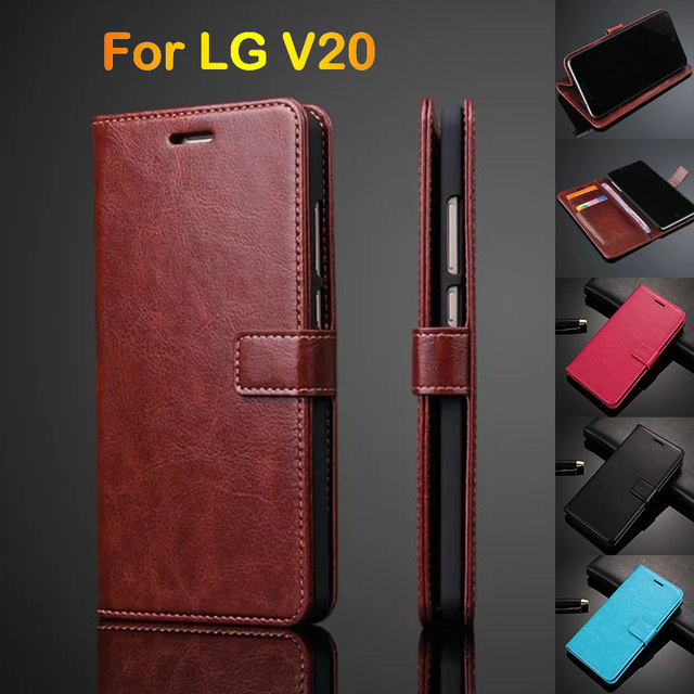 save off 503bf 1c4d1 US $4.59 8% OFF|Wallet Cover For LG V20 Leather Case Luxury Ultra Thin Card  Holder Phone Case Cover For LG V20 Fundas Hoster Capa Women-in Flip Cases  ...