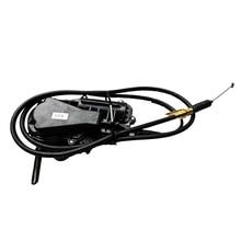 12V/24V Motor Flameout Stop Motor Voor Daewoo Doosan Graafmachine DH220 5 DH225 7 S220LC V Solar 340LC V Solar 400LC V solar
