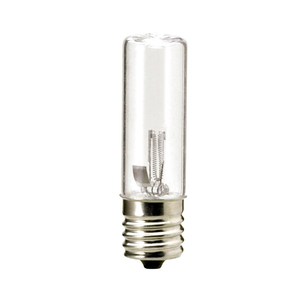 3w E17 Uv Germicidal Light Light Bulb Intermediate 3 Watt Watt Uv C Replacement Bulb