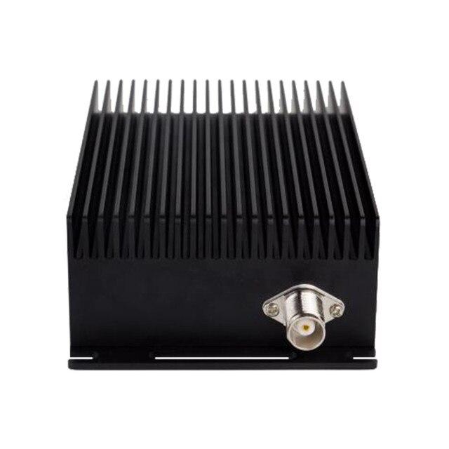 25 W uhf vhf מקלט מודול rs232 רדיו מודם rs 485 אלחוטי משדר ארוך טווח ספינה כדי תחנת בסיס תקשורת