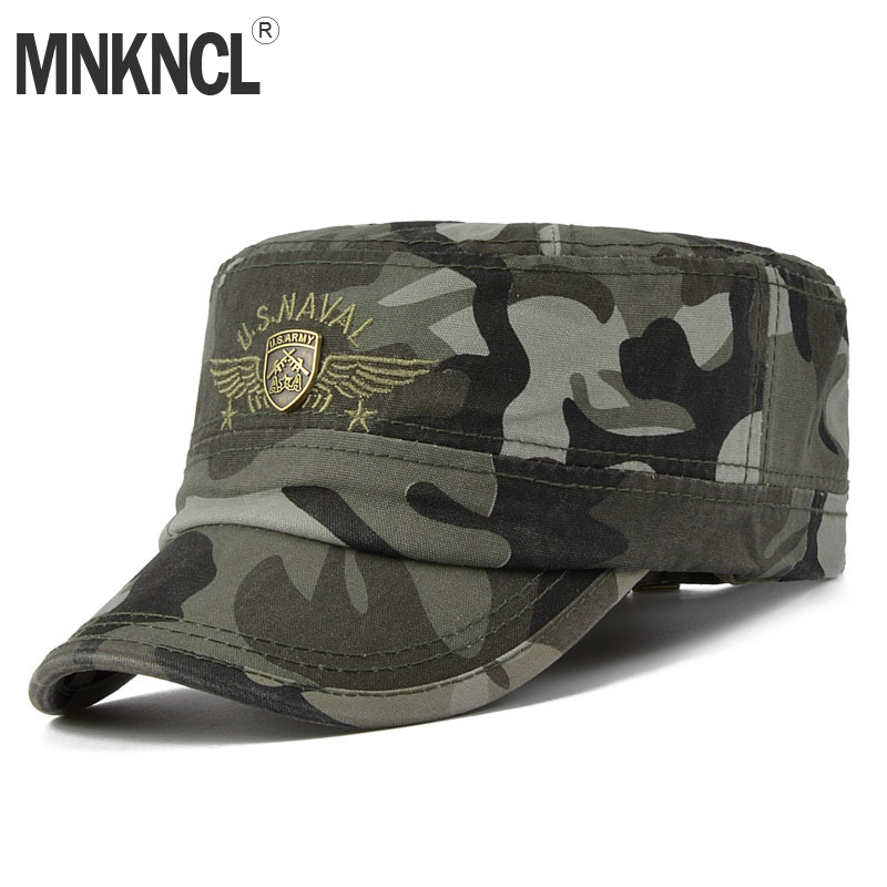 MNKNCL 2018 New Summer   Baseball     Cap   US Army Green Hat Navy Seal Camouflage   Caps   Gorras Militares Tacticos Bone Masculino