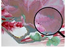 &% Diamond embroidery 5D flower diamond cross stitch crystal sets unfinished decorative diy diamond painting rose 30cm*30cm